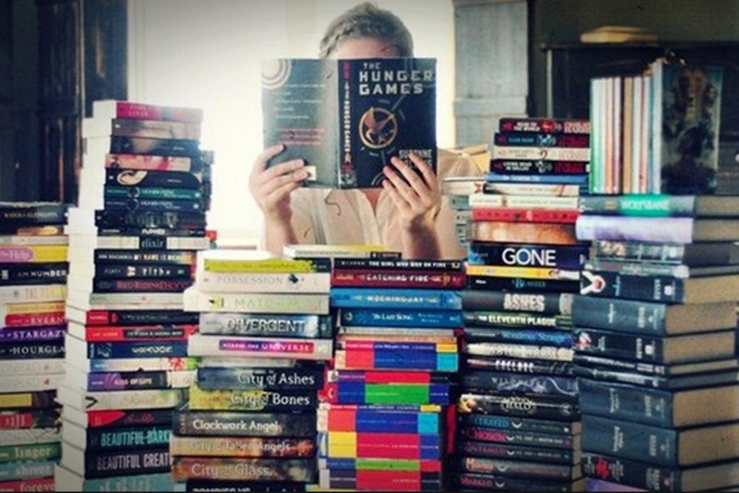 Bật mí cho sinh viên cách lựa chọn những cuốn sách hay 1