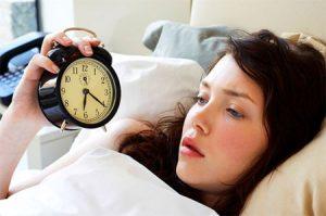 Những tác hại khôn lường của tình trạng mất ngủ gây nên 1