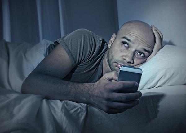 Những tác hại khôn lường của tình trạng mất ngủ gây nên 2