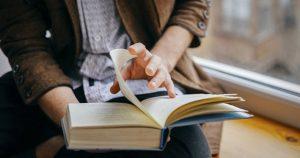 Đọc sách và lợi ích bất ngờ mang lại trong cuộc sống 1