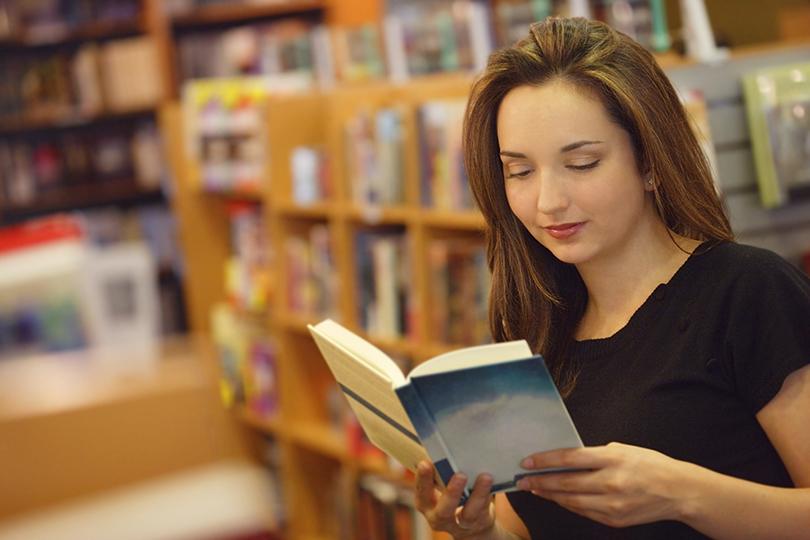 Đọc sách giúp tăng cường khả năng phân tích và tư duy