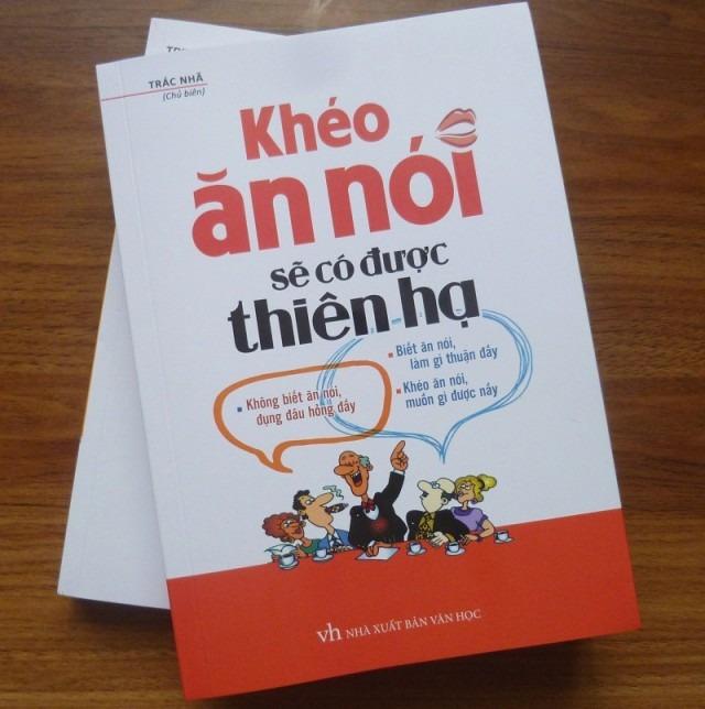Đọc sách online nghệ thuật giao tiếp để thành công