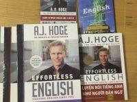 sách học tiếng Anh cho người mất gốc hiệu quả nhất