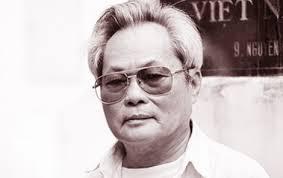 Nhà văn Nguyễn Quang Sáng