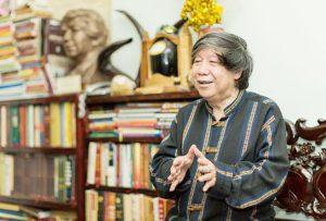 Nhà sử học Lê Văn Lan